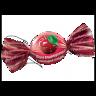 Конфеты фрукты в шоколаде Вишня Владимировна