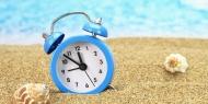 Настало время отпусков!